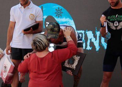 carrera de las galletas mencey ocr amo las islas canairas otro enfoque