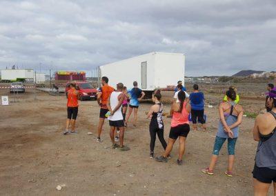 carrera de obstaculos adeje mensey ocr tenerife islas canarias 3