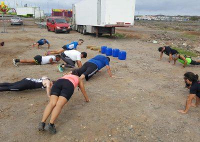 carrera de obstaculos adeje mensey ocr tenerife islas canarias 33