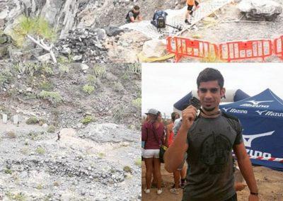 carrera de obstaculos adeje mensey ocr tenerife sur islas canarias